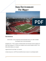 stadiums  the bigger picture report