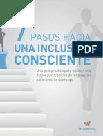 7Pasos Inclusion Consciente