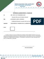 INFORME QUIMICA ALEX01