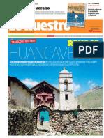 Renace Huancavelica