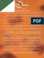 Bases Hackatrix 2018 (Lima)