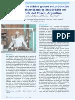 Publicado en Cárnica Latinoamericana