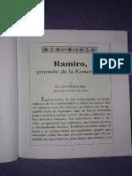 Libro Ramiro