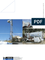 PRIPAR - Servicios de Filtración