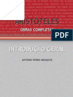 aristoteles introducao geral