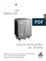 UltraTemp_Heat_Pump_Installation_and_Users_Guide_Spanish.pdf