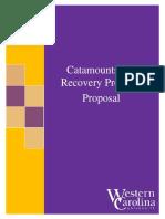 crc proposal