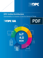 OPC UA Interoperability for Industrie4 and IoT en v5