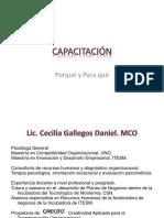 El Capital Intangible de Las Organizaciones