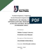 Cornejo Catacora Mel Opt