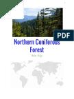 Doyle_ Brochure Coniferous Forest
