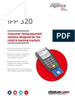 iPP-320 | Point Of Sale | Computer Hardware