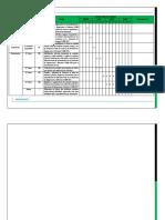 Cronograma de Actividades  dfds