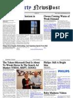 Liberty Newspost Sept-20-10