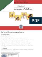 Quiestce Asterix