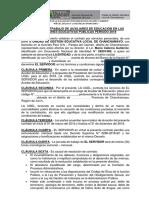 Clausulas Contrato Auxiliares 2018