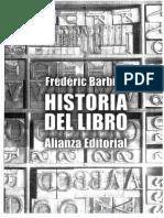 249452948 Frederic Barbier Historia Del Libro PDF