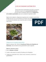 10 Normas de Un Ciudadano Guatemalteco