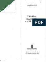Lecturamacro1 keynes Teoria general.pdf