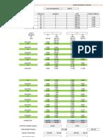 Load Analysis-Hard Cross Method.xls-1st Assignment
