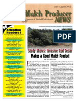 Soil and Mulch Producer News