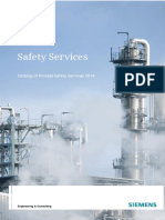 Safety Services En