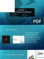 Exposicion Electromagnetismo
