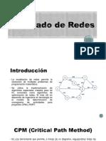 Modelado de Redes