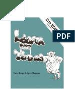 Lógica Para Todos - López Barrera, Luis Jorge