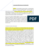 2.- La Democracia de Masas, Una Apuesta Libertaria Para El Actual Periodo - Martín Alvarez y Diego Ramírez