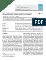 Effect of Reinforcement Stiffeners (2)