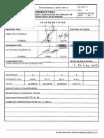Capacitacion y Calificacion de Personal Pnd