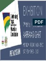 Exhibition AGO