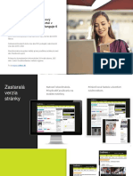 Participatívny rozpočet - Projekt čodnes.sk