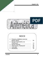 Aritmética 2do Año.doc