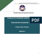 RPT DSV THN 3 2018
