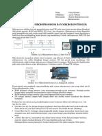 Tugas 1 Konsep Dasar Mikroprosesor Dan Mikrokontroler