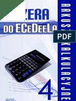 Od zera do ECeDeeLa - Część 4 - Arkusze kalkulacyjne