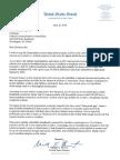 Bennet Urges FCC Not To Undermine Lifeline Broadband Program