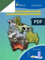Inventario Emisiones Gei 2002 2004