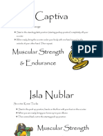 pirate fitness pages