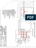 Detaliu Camin Apometru-situatia Proiectata
