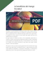 10 Grandes beneficios del mango para nuestra salud.docx