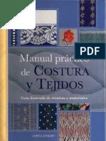 Varios - Manual Practico de Costura y Tejidos