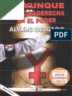 El Yunque Ultraderecha en El Poder Alvaro Delgado PDF