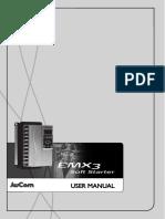 EMX3 Manual Eng