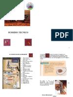 Libretto Tecnico Campetto 2