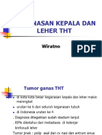Keganasan Kepala Dan Leher (Power Points)