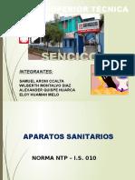 328876474 Aparatos Sanitarios Taller