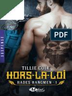 Hades Hangmen 1 Tillie Cole